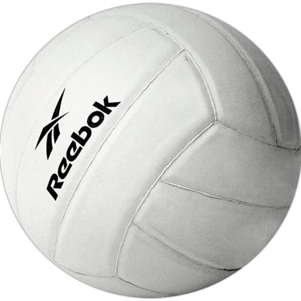Item #AD-VOL Rubber volleyball