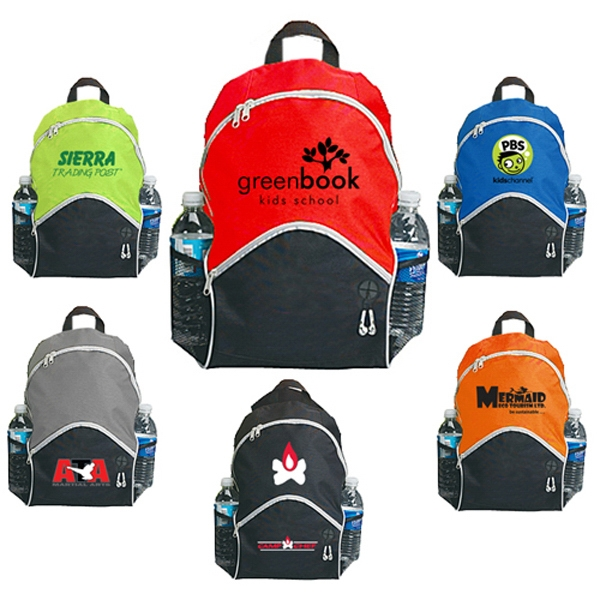 Item #AD-712 Backpack