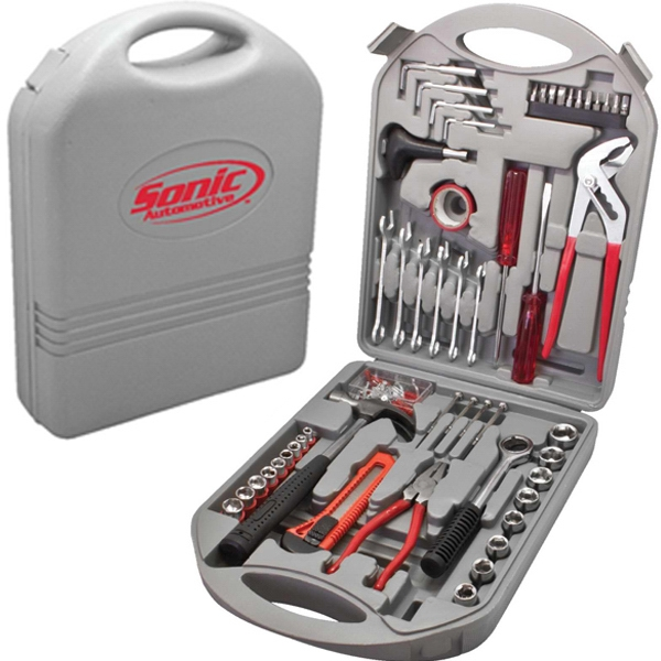 Item #TS952 141 pc Tool Set