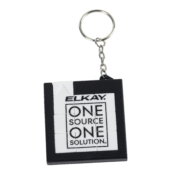 Item #SPK97 Key Chain with Puzzle