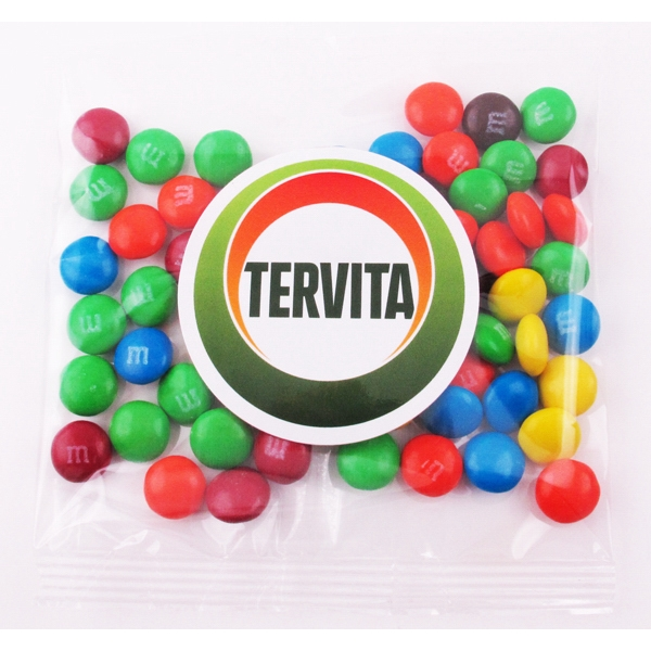 Item #HF-MNM 2oz. Candy Coated Chocolate Handfuls