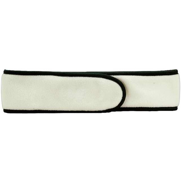 Item #AW-402 Fleece Spa Headband