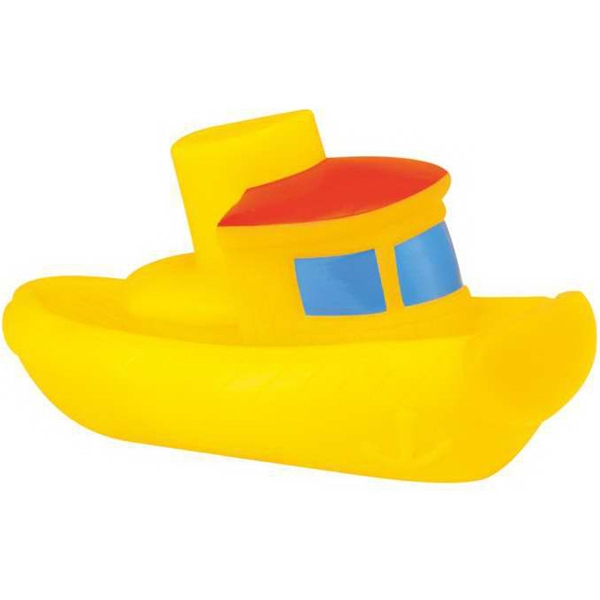 Item #IS-0051 Rubber Tug Boat