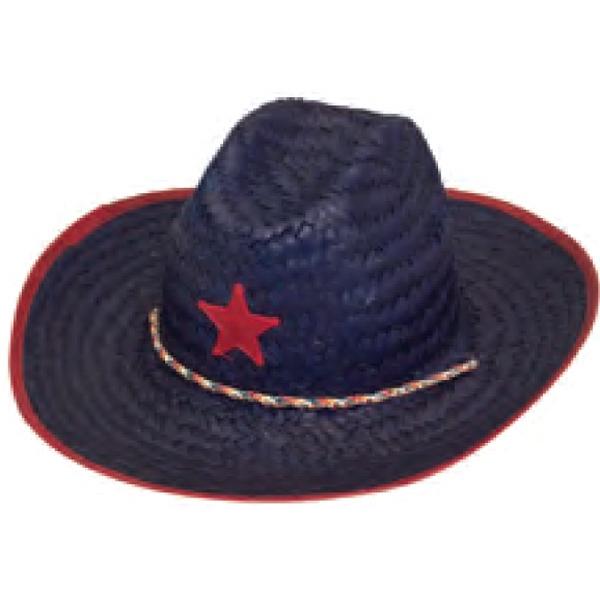 b59a8adb6 Straw Child's Cowboy