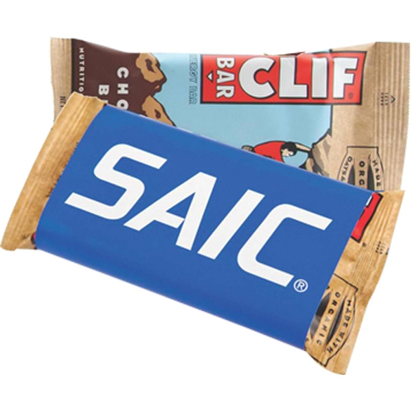 Item #CLIF-E Clif Bar® Overwrapped Energy Bar