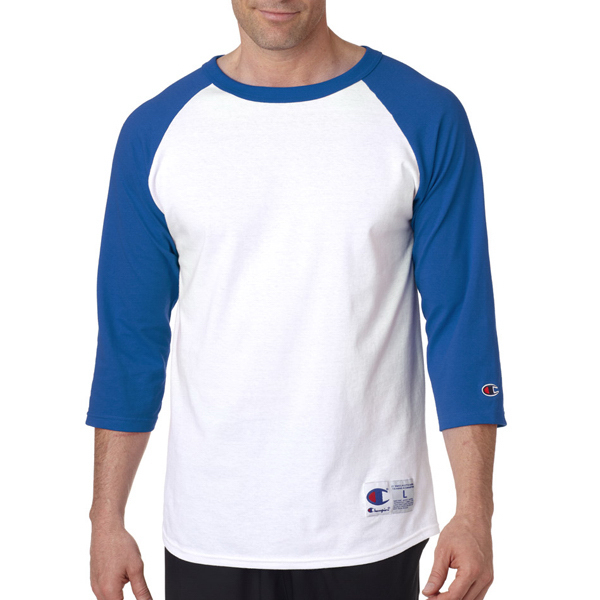 Adult raglan baseball t shirt item t137 imprintitems for Custom raglan baseball shirt