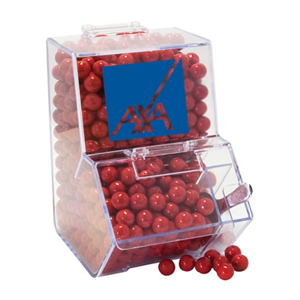 Item #N44001JELLYBEA Candy in small scoop bin