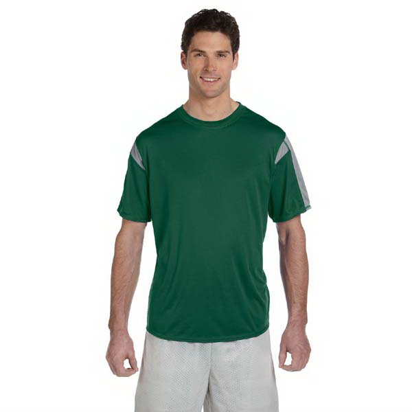 Russell Athletic Short Sleeve Performance T Shirt Item