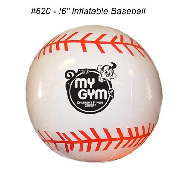 "4"" Soft Squeezable Baseball #663BS & Variety"
