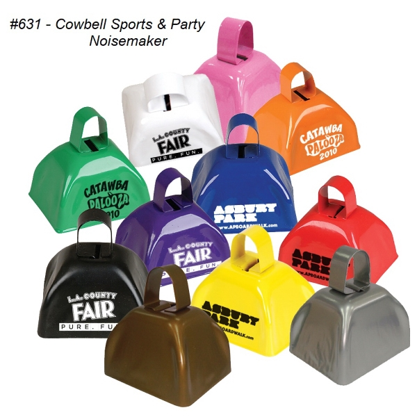 New 1- Air Horn Sports & Party Noisemakers & Variety (662BF)