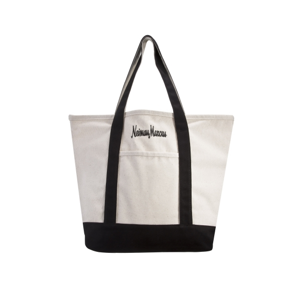 Item #AW-462 All Around Shoppers Tote