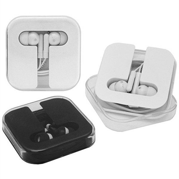Item #ET02 Ear Buds