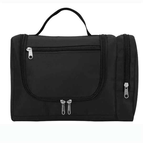 Item #B-7906 Toiletry Bag