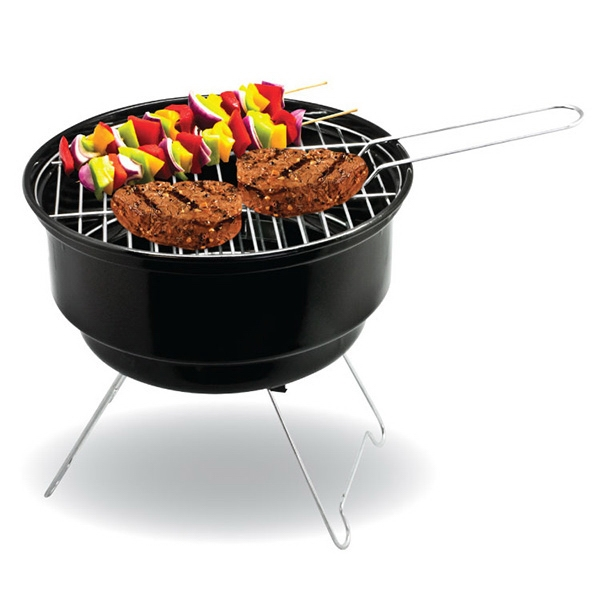 Item #BC157 2 in 1 Cooler / BBQ Grill Combo