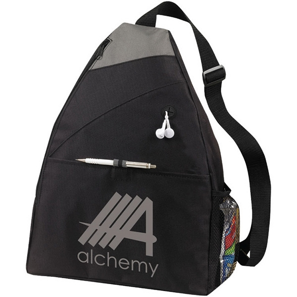 Item #BP260 Ashbury Sling Backpack