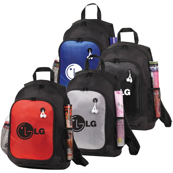 Item #BP275 Concordia Computer Backpack