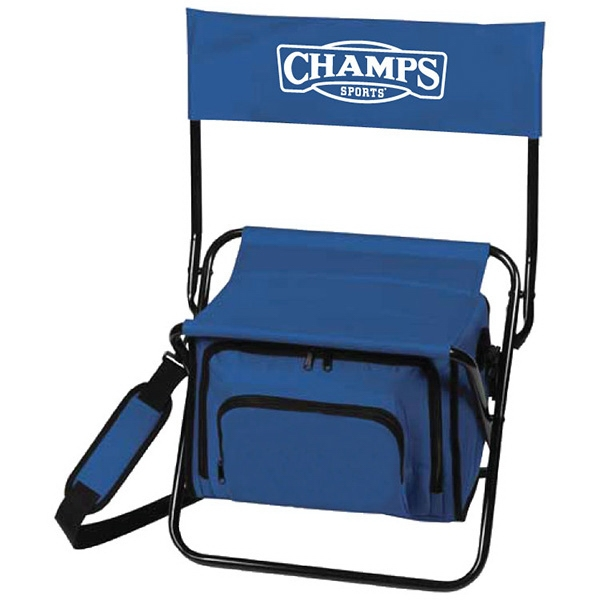 Item #CC725 Outdoor Cooler Chair