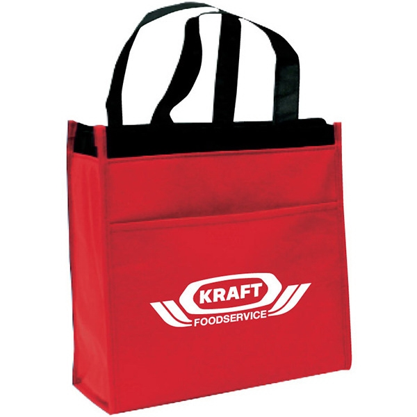 Item #CL510 Boston Small Cooler Tote