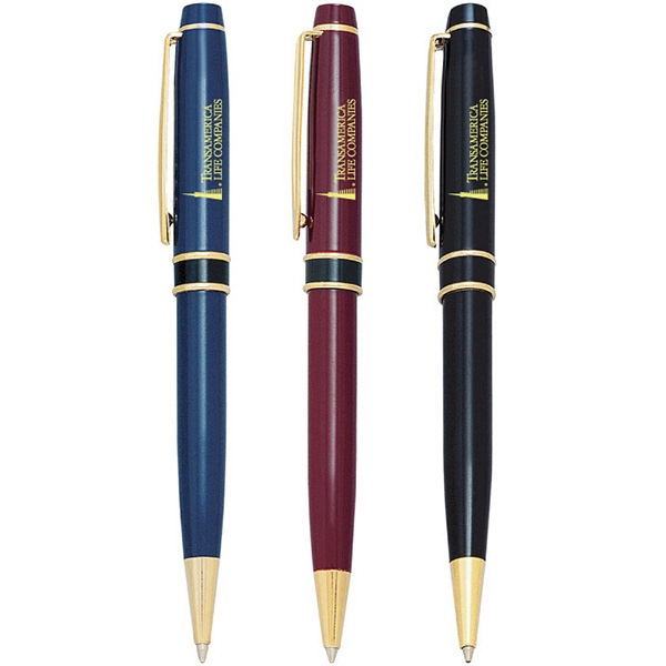 Item #P131 Benchmark Ballpoint Pen