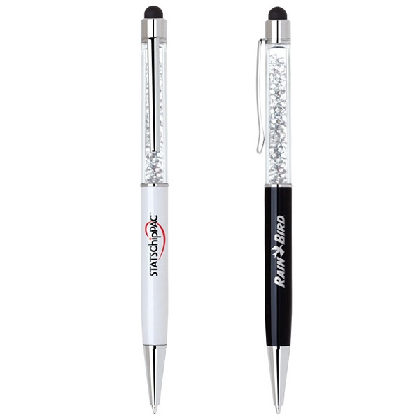 Item #P233 Siena Touch Stylus Pen