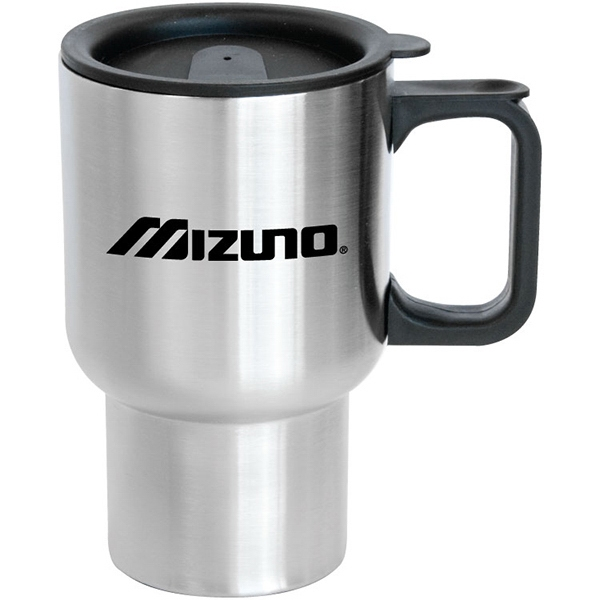 Item #SM300 Sonoma - 16 oz Stainless Steel Travel Mug