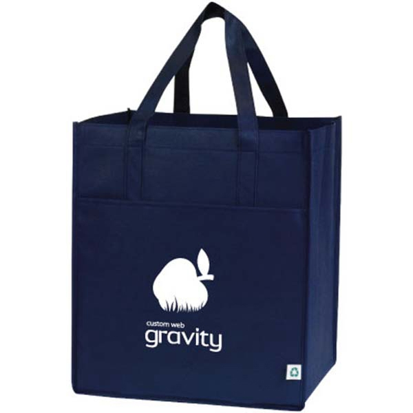 Item #TB507 Cyprus Large Shopping Tote