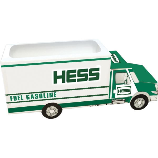Item #TRUCK-BOX Truck Shaped Candy Dish