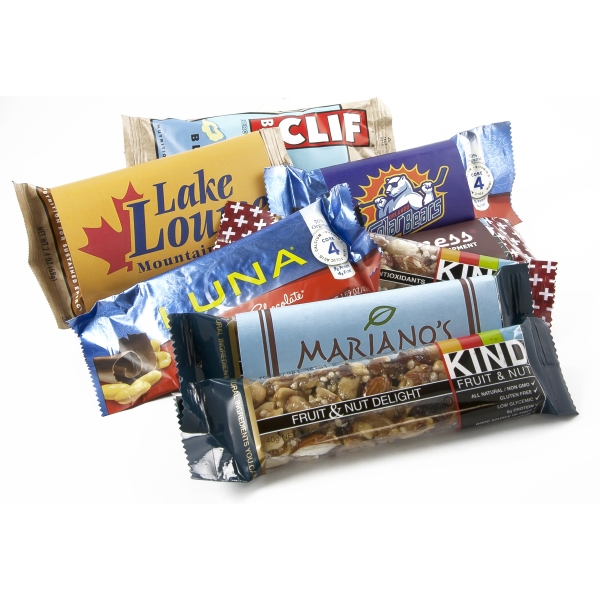 Item #KIND-E Kind® Overwrapped Energy Bar